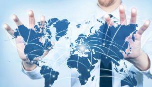 projeto internacionalização