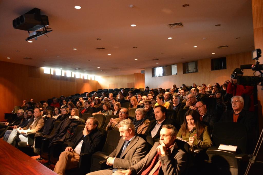 seminario empreendedorismo audiencia