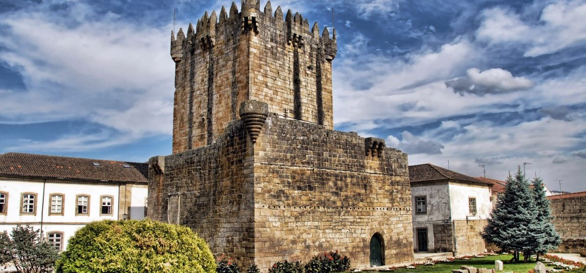 castelo chaves