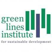 logotipo green lines institute