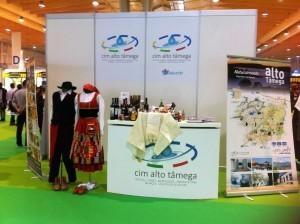 Portugal Agro – Feira Internacional das Regiões, da Agricultura e do Agro-Alimentar