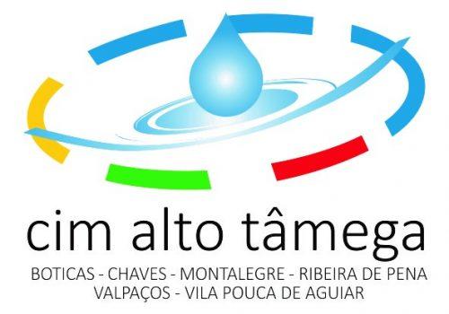 Logotipo Cimat com nomes dos municípios
