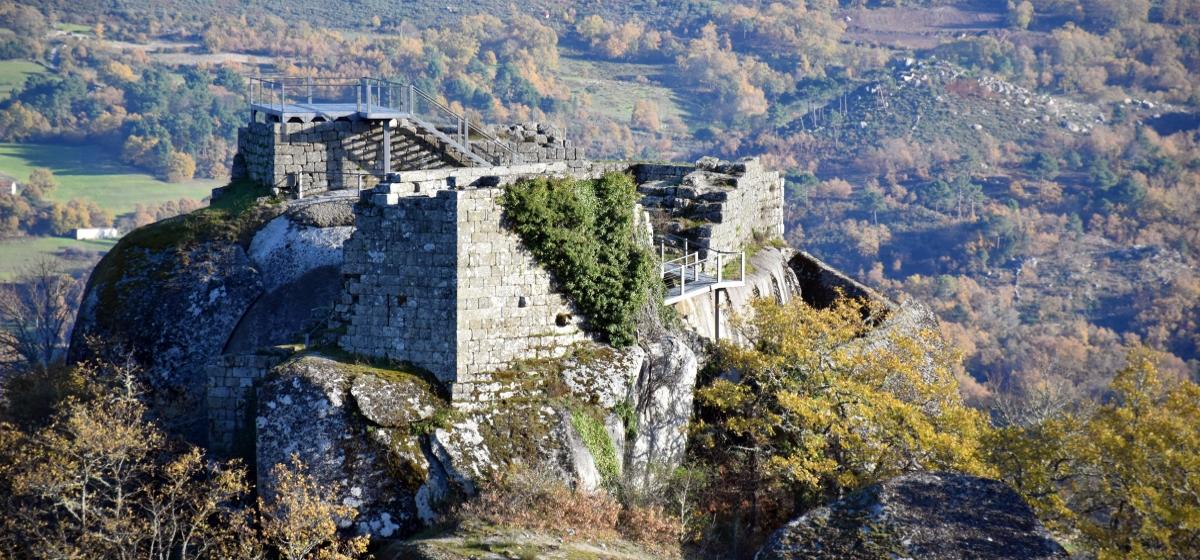 castelo vila pouca de aguiar