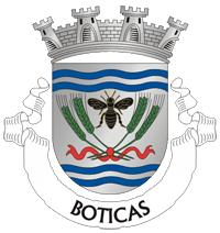 brasao boticas