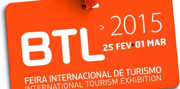 Bolsa de Turismo de Lisboa 2015