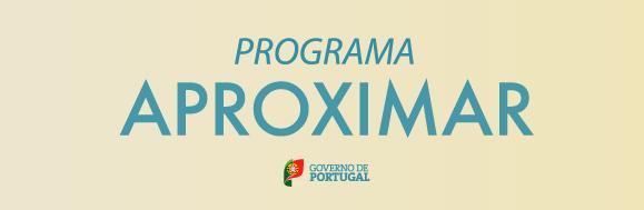 programa aproximar logotipo