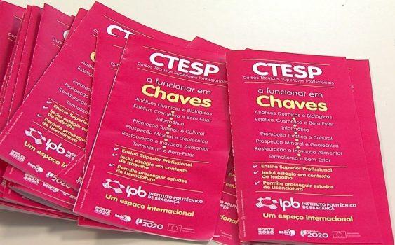 ctesp chaves