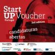 StartUp Voucher – esclarecimento