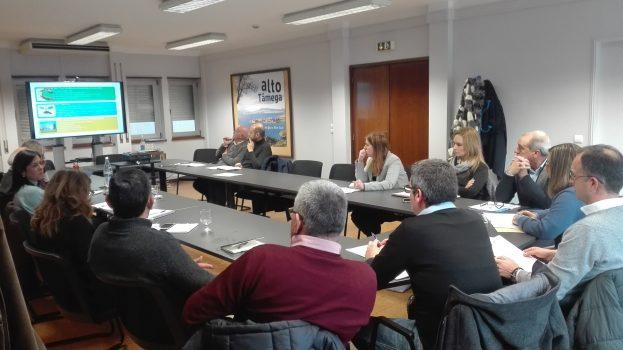 Elaboração da Agenda Regional do Norte para a Economia Circular - CIDADES e TERRITÓRIOS - Alto Tâmega