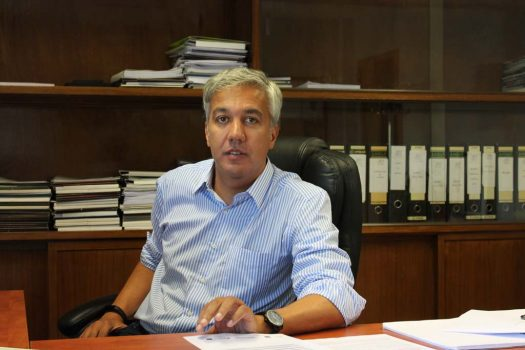 Professor Ramiro