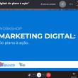 """CIMAT e EHATB organizaram workshop """"Marketing Digital: do Plano à Ação"""""""