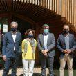Secretária de Estado do Turismo visitou o Posto de Turismo do Alto Tâmega