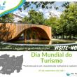 Posto de Turismo do Alto Tâmega celebra Dia Mundial do Turismo