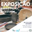 11 – 17 DE OUTUBRO   Barro Preto e Cestaria em Exposição no Posto de Turismo do Alto Tâmega